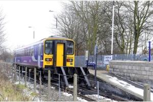 Northern Rail Pic