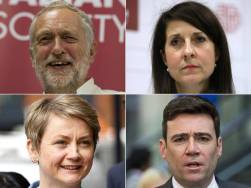 One of these people will be leading the Labour Party in 2027.